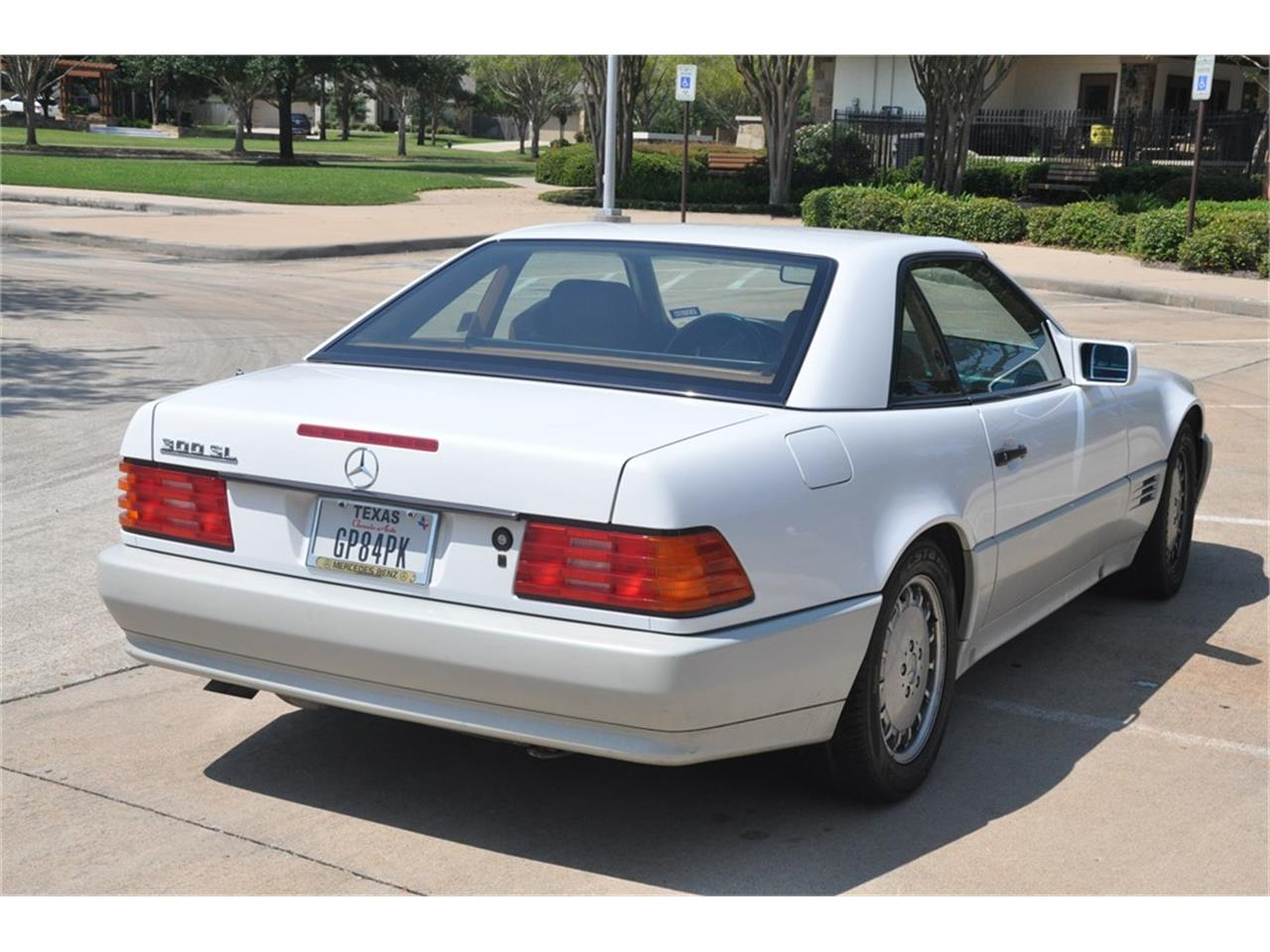 1992 Mercedes-Benz 300SL (CC-1388734) for sale in Richmond, Texas