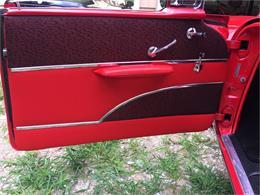 1957 Chevrolet Bel Air (CC-1388736) for sale in Franklin, Massachusetts