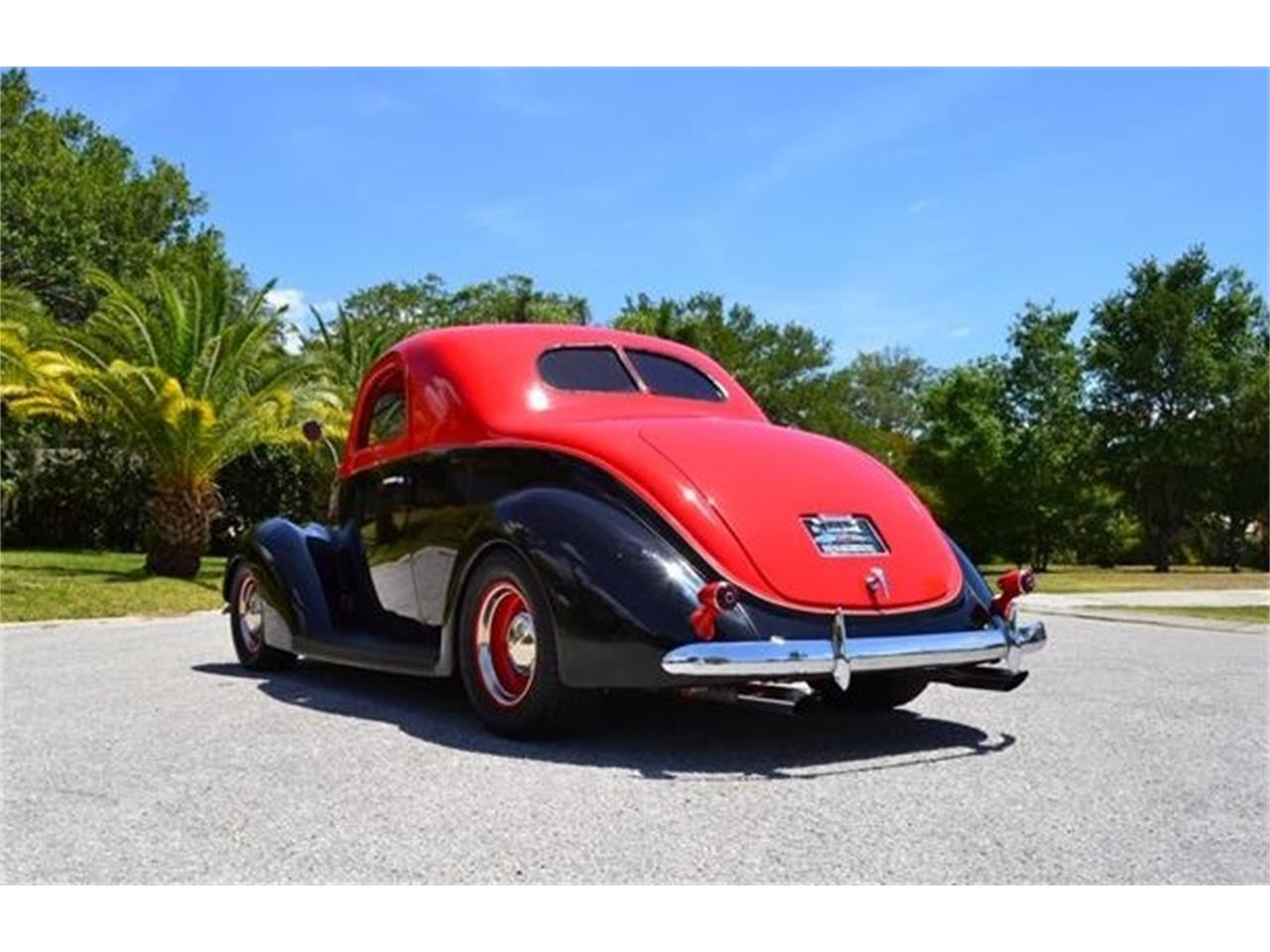 1937 Ford 3-Window Coupe (CC-1388740) for sale in MESA, Arizona