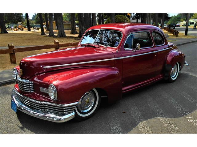 1946 Nash Ambassador (CC-1388742) for sale in Tacoma, Washington