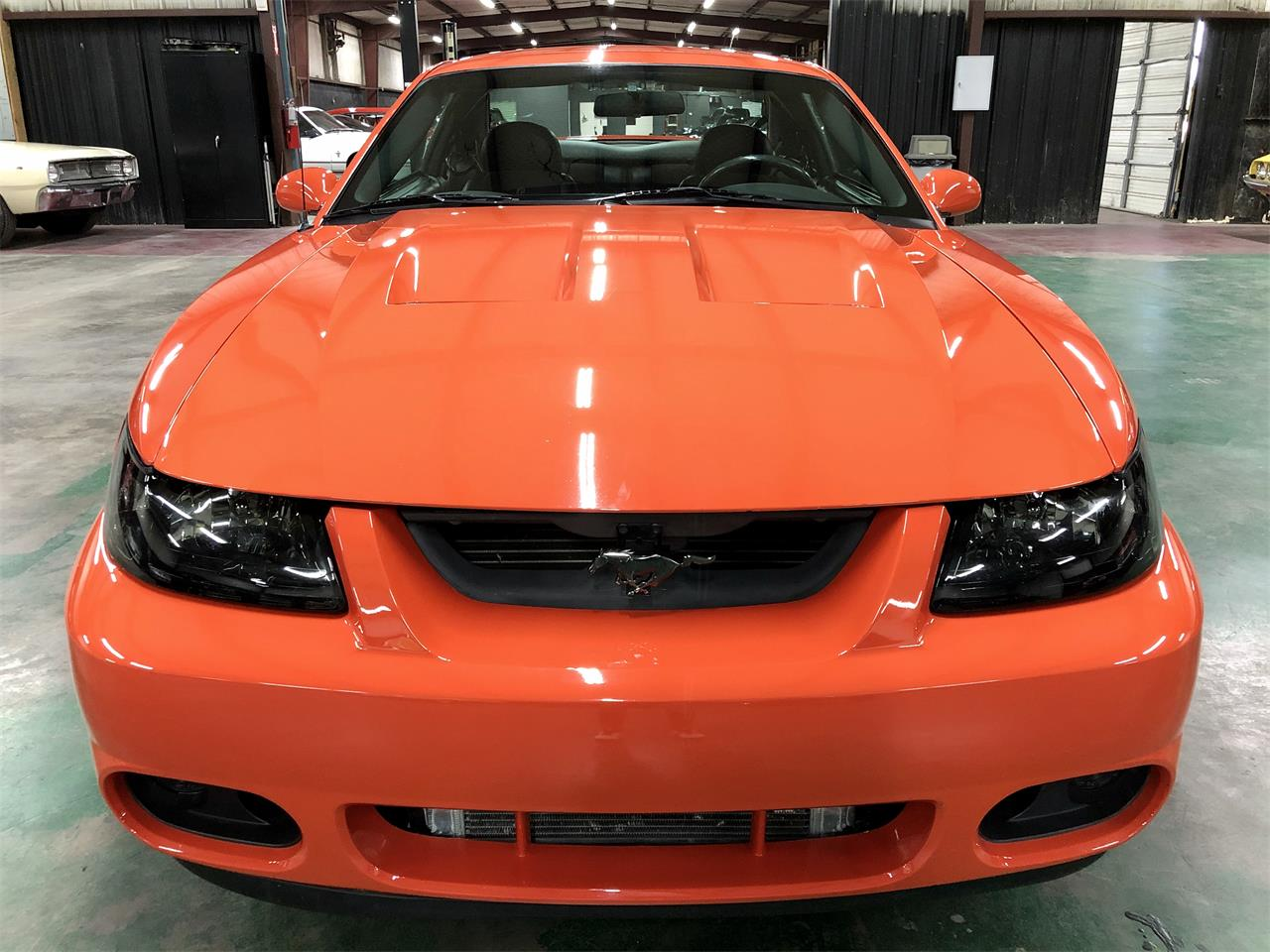 2004 Ford Mustang (CC-1380875) for sale in Sherman, Texas