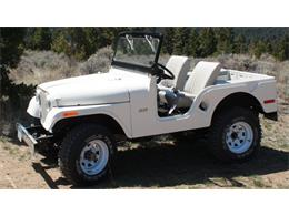 1955 Jeep CJ5 (CC-1388753) for sale in Tucson, AZ - Arizona