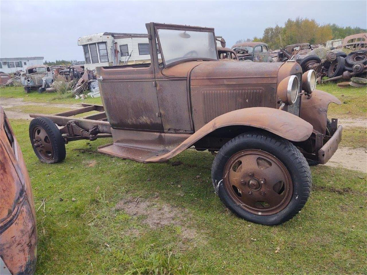 1930 Ford Pickup (CC-1388756) for sale in Parkers Prairie, Minnesota