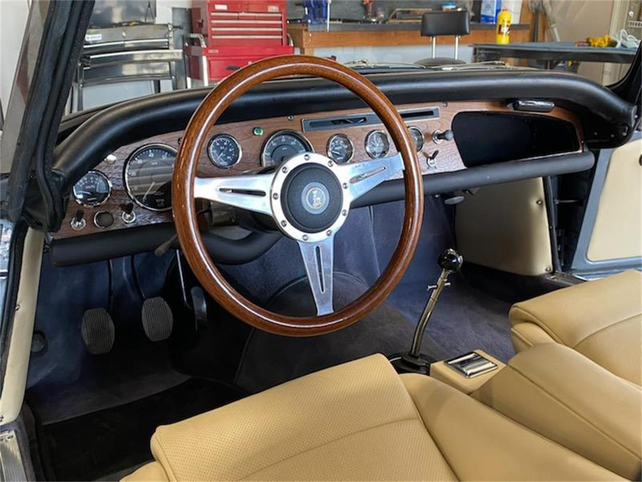 1964 Sunbeam Tiger (CC-1380876) for sale in Spokane, Washington