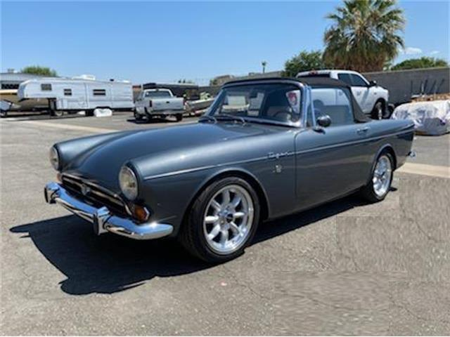 1964 Sunbeam Tiger (CC-1380876) for sale in Spokane, Washington