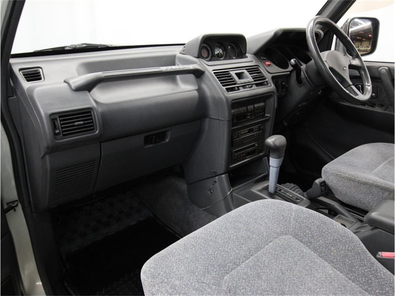 1994 Mitsubishi Pajero (CC-1388761) for sale in Christiansburg, Virginia