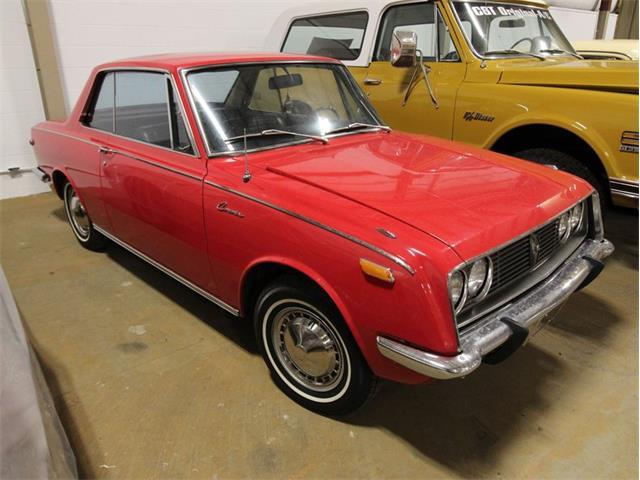 1969 Toyota Corona (CC-1388763) for sale in Christiansburg, Virginia