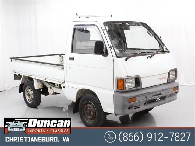 1992 Daihatsu Hijet (CC-1388764) for sale in Christiansburg, Virginia