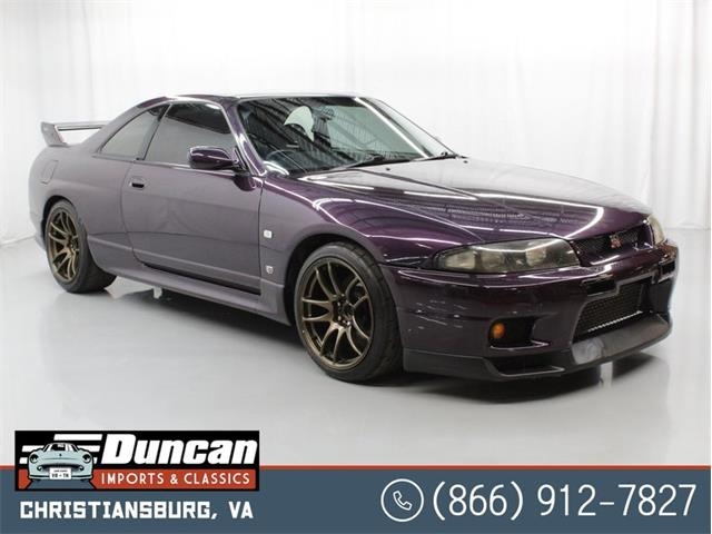 1995 Nissan Skyline (CC-1388766) for sale in Christiansburg, Virginia