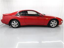 1989 Nissan 280ZX (CC-1388771) for sale in Christiansburg, Virginia