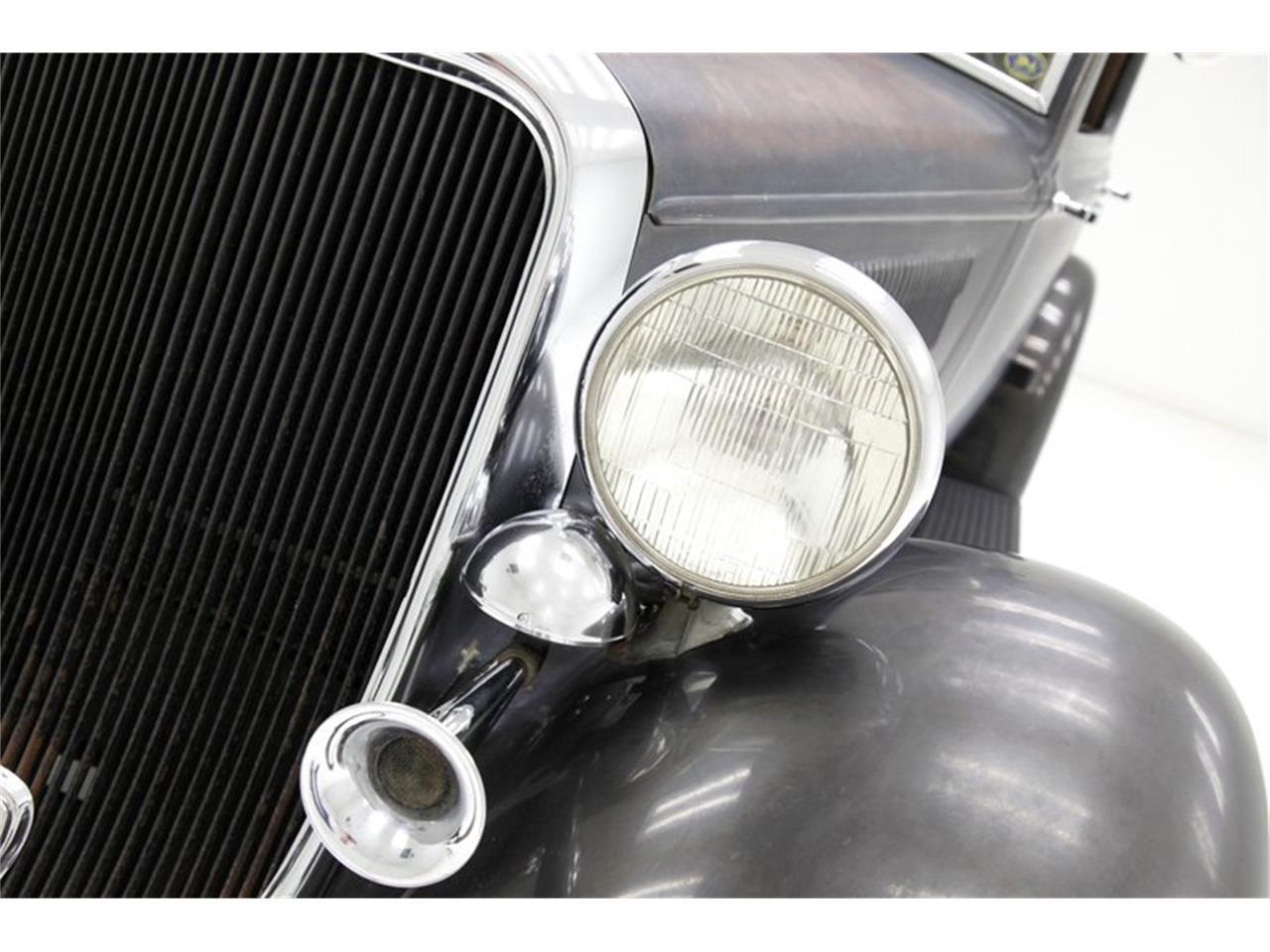 1933 Dodge 4-Dr Sedan (CC-1388772) for sale in Morgantown, Pennsylvania
