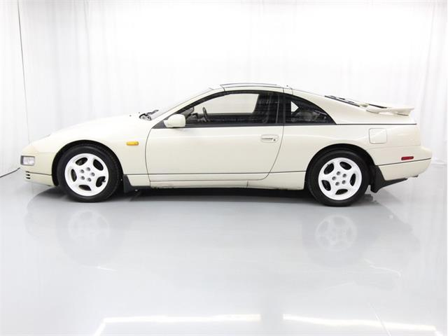 1994 Nissan 280ZX (CC-1388775) for sale in Christiansburg, Virginia