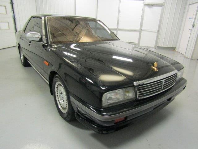 1990 Nissan Cima (CC-1388779) for sale in Christiansburg, Virginia