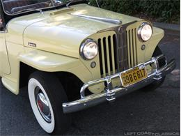 1949 Willys Jeepster (CC-1380878) for sale in Sonoma, California