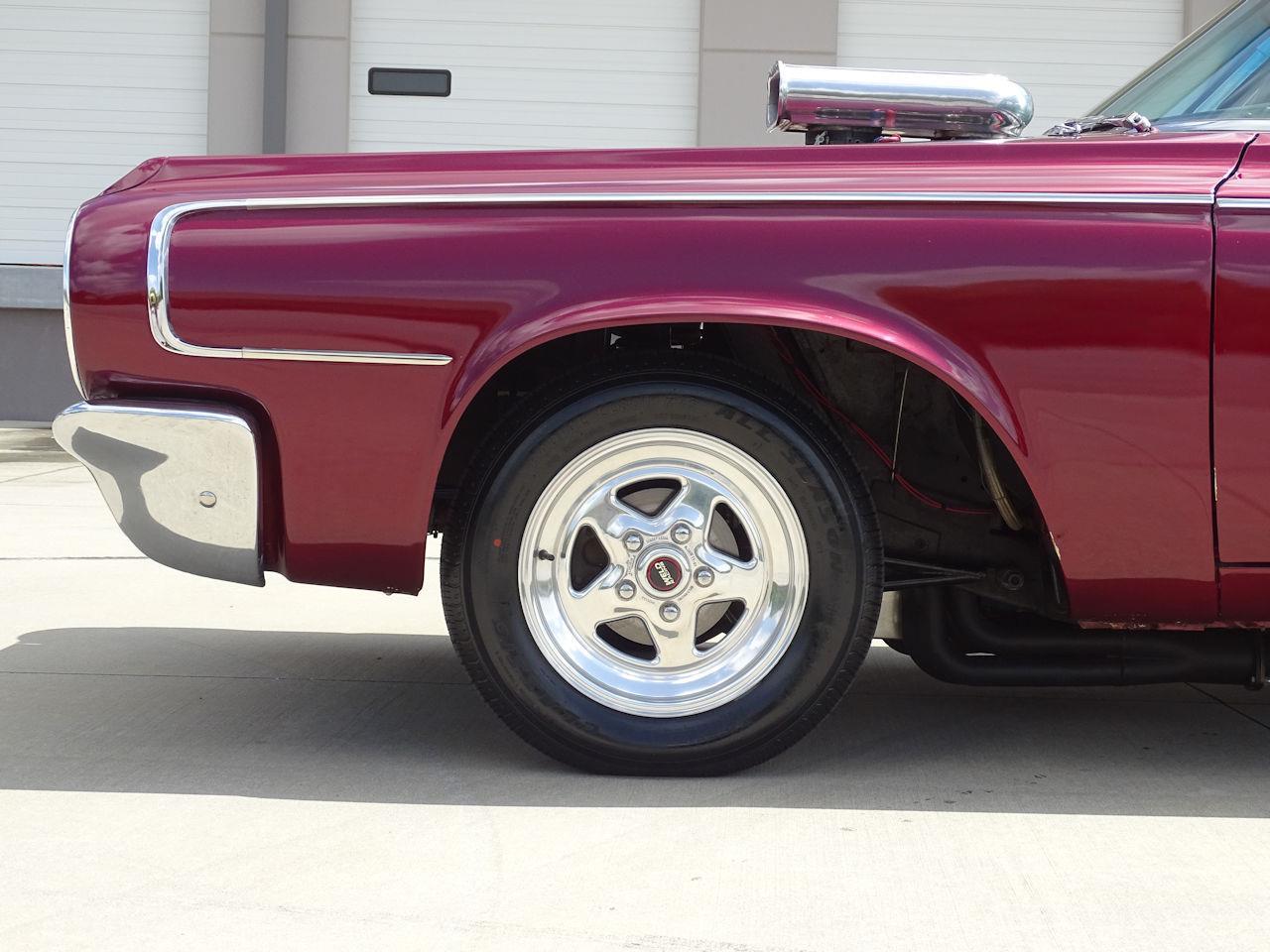 1964 Dodge Polara (CC-1388781) for sale in O'Fallon, Illinois