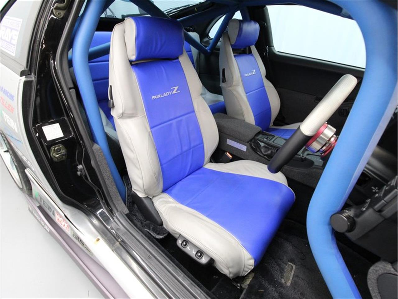 1991 Nissan 280ZX (CC-1388786) for sale in Christiansburg, Virginia