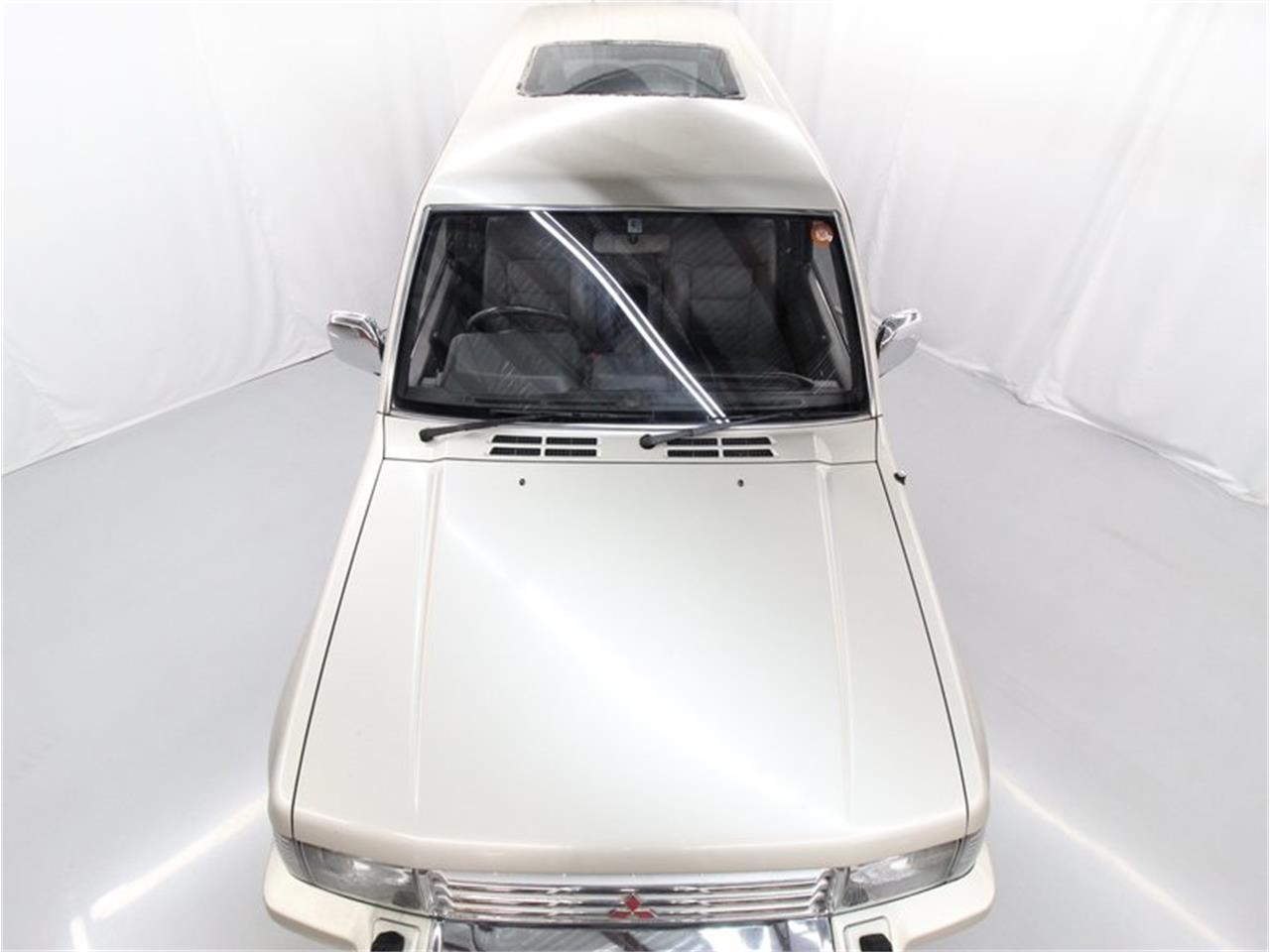 1992 Mitsubishi Pajero (CC-1388787) for sale in Christiansburg, Virginia