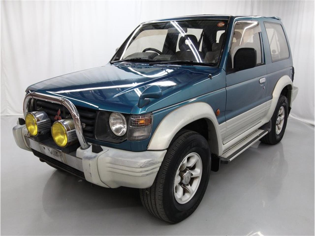 1993 Mitsubishi Pajero (CC-1388789) for sale in Christiansburg, Virginia