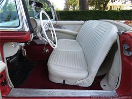 1957 Ford Thunderbird (CC-1380879) for sale in Sonoma, California