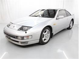 1992 Nissan 280ZX (CC-1388790) for sale in Christiansburg, Virginia
