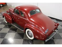 1937 LaSalle Coupe (CC-1388796) for sale in Ft Worth, Texas