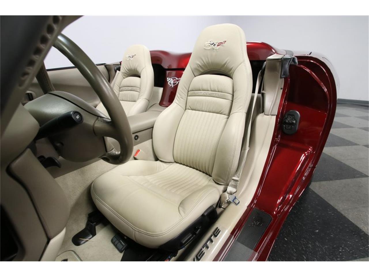 2003 Chevrolet Corvette (CC-1388797) for sale in Concord, North Carolina