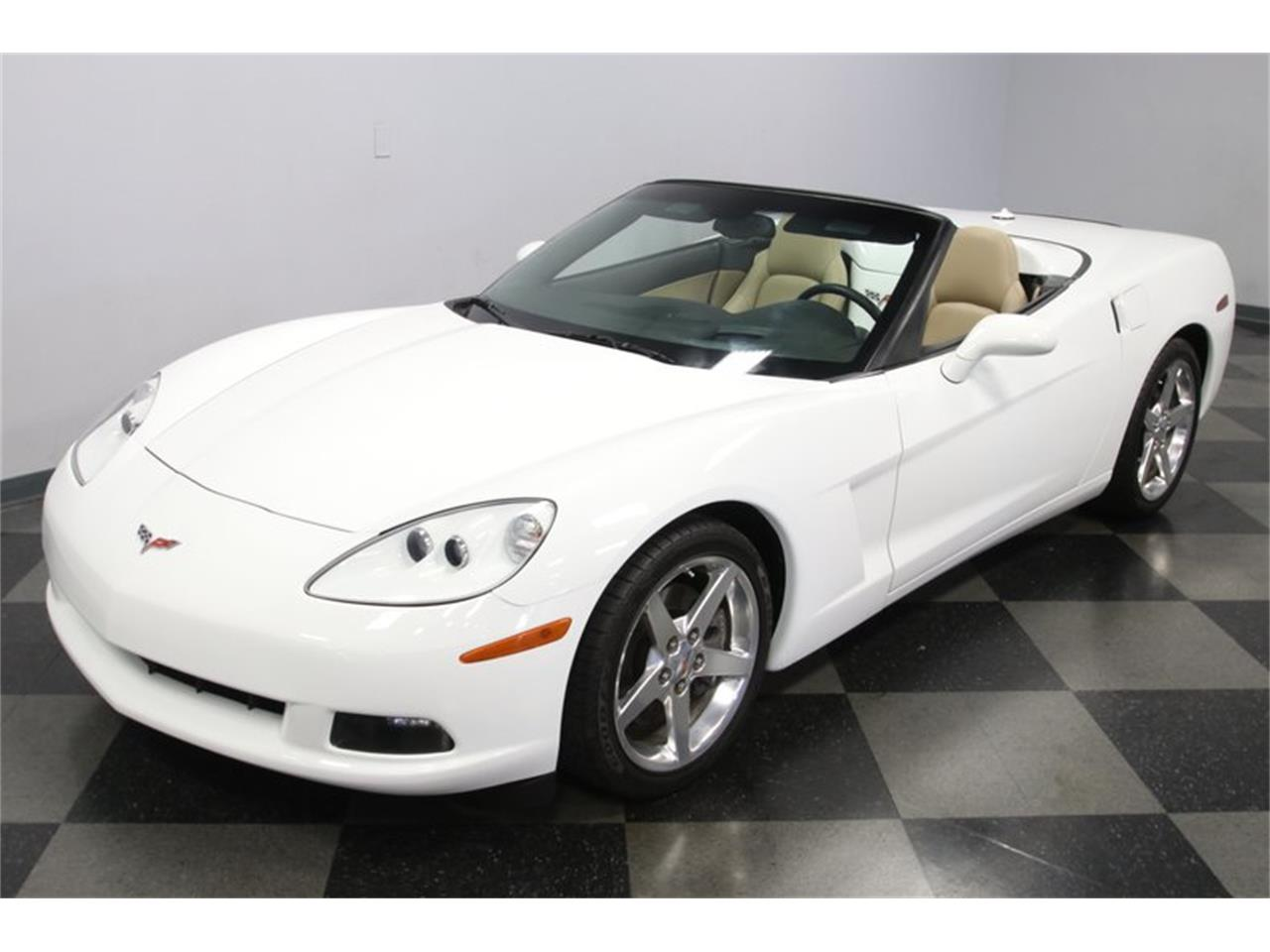 2005 Chevrolet Corvette (CC-1388799) for sale in Concord, North Carolina