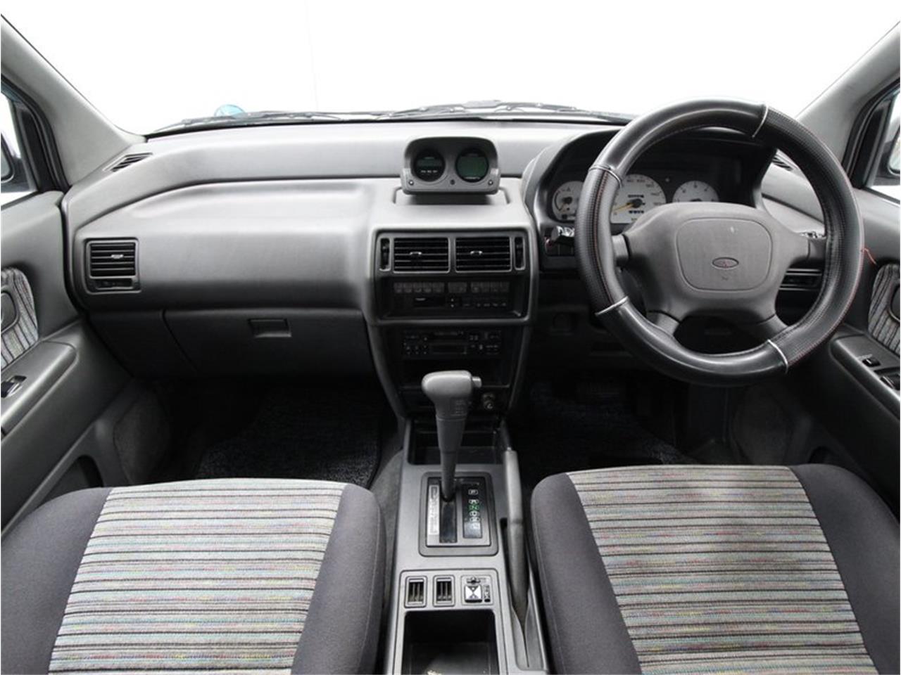 1994 Mitsubishi RVR (CC-1388801) for sale in Christiansburg, Virginia