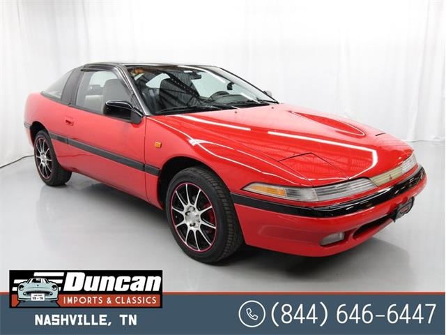 1990 Mitsubishi Eclipse (CC-1388803) for sale in Christiansburg, Virginia