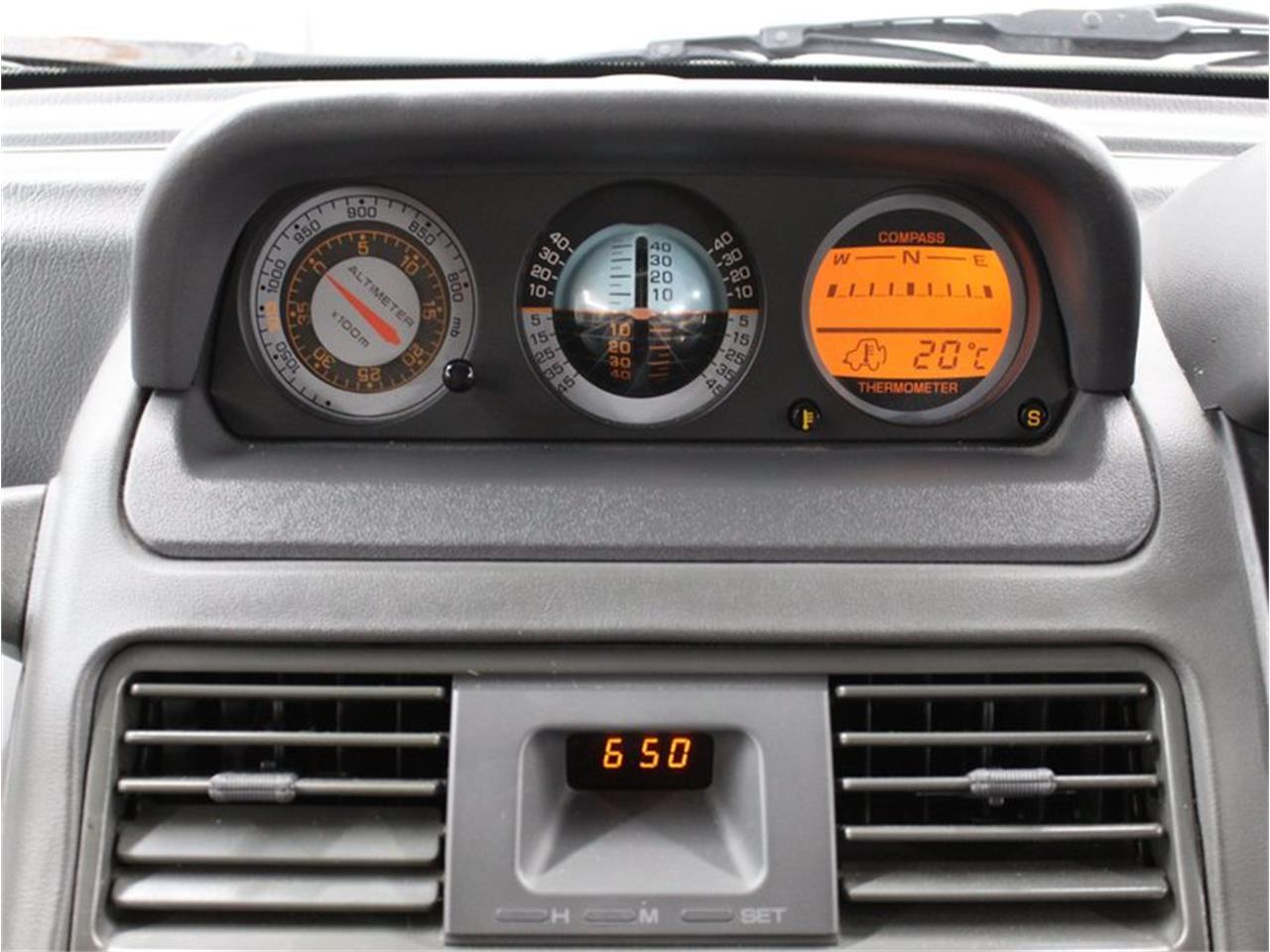 1993 Mitsubishi Pajero (CC-1388804) for sale in Christiansburg, Virginia