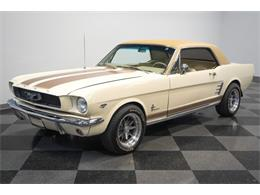 1966 Ford Mustang (CC-1388806) for sale in Mesa, Arizona