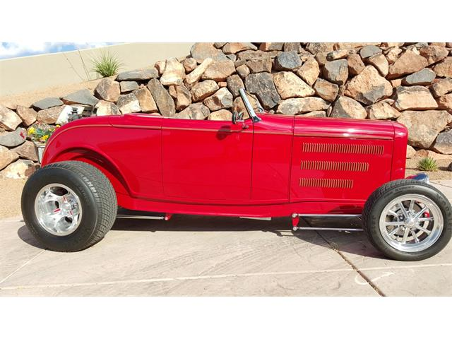 1932 Ford Roadster (CC-1380881) for sale in orange, California
