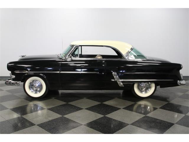 1953 Ford Crestline (CC-1388811) for sale in Concord, North Carolina