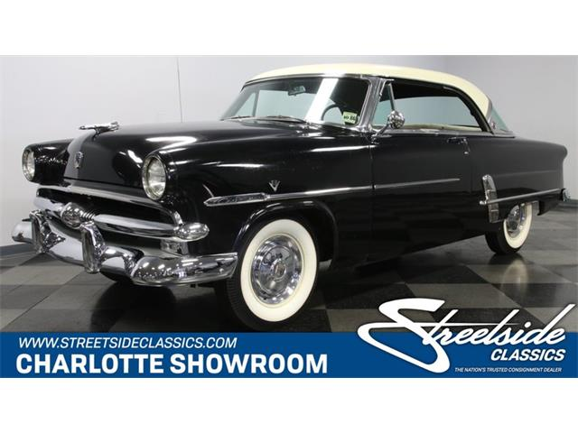 1953 Ford Crestline (CC-1388811) for sale in Concord, North Carolina