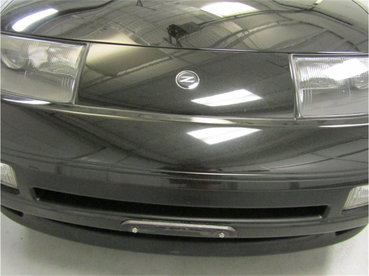 1992 Nissan 280ZX (CC-1388813) for sale in Christiansburg, Virginia