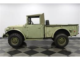 1953 Dodge M37 (CC-1388814) for sale in Concord, North Carolina