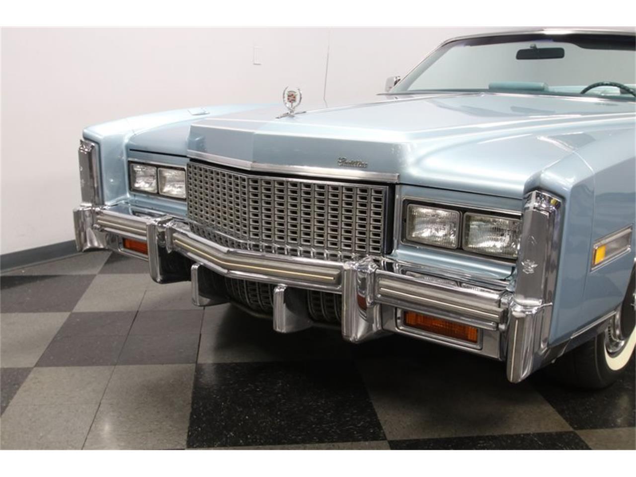 1976 Cadillac Eldorado (CC-1388815) for sale in Concord, North Carolina