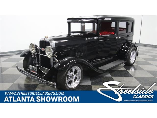 1929 Oldsmobile 4-Dr Sedan (CC-1388816) for sale in Lithia Springs, Georgia