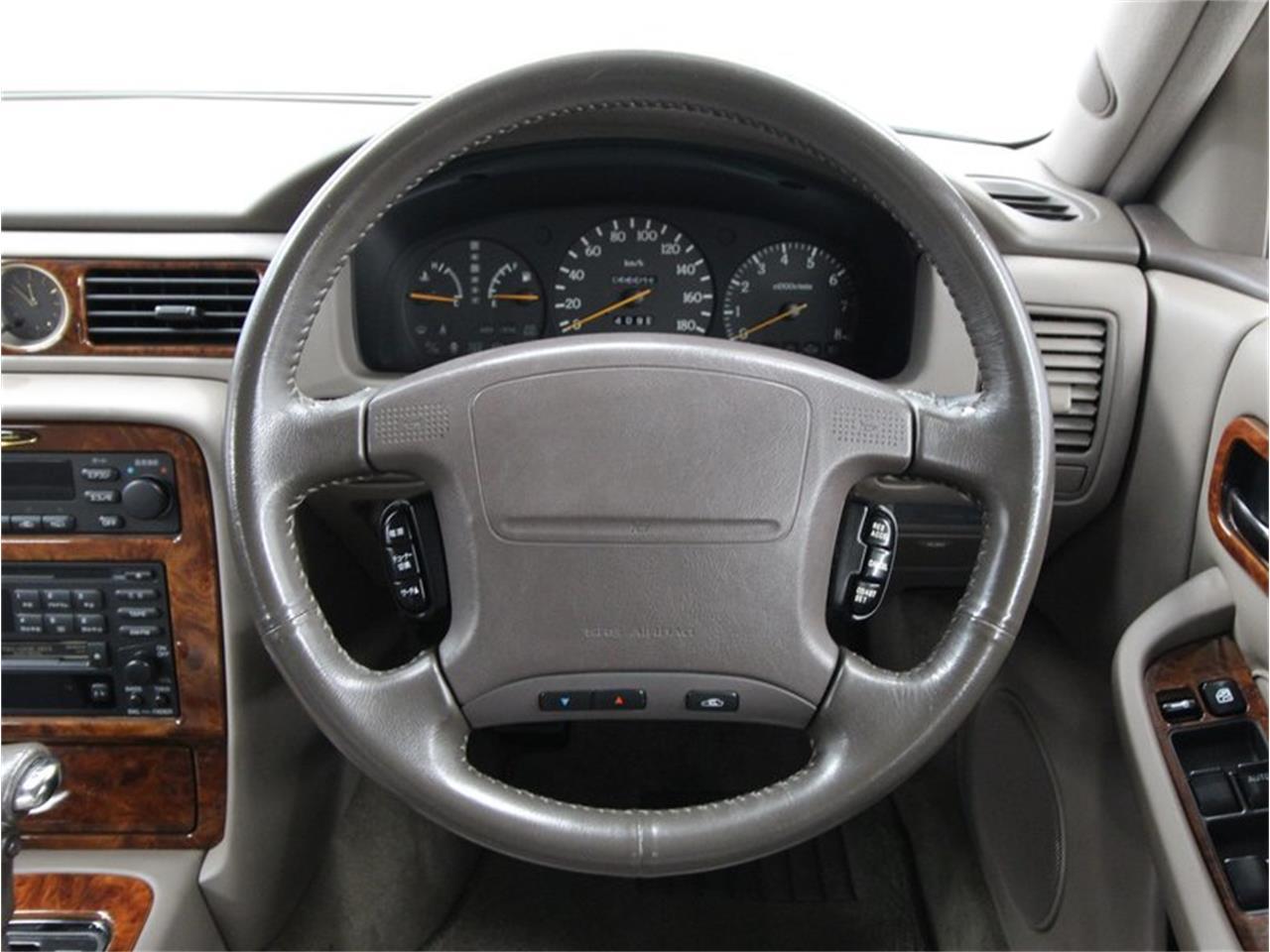 1994 Nissan Cima (CC-1388817) for sale in Christiansburg, Virginia