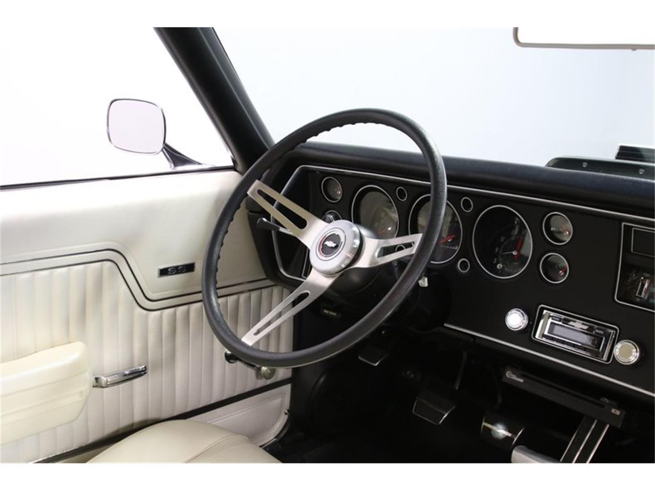 1970 Chevrolet Chevelle (CC-1388818) for sale in Concord, North Carolina