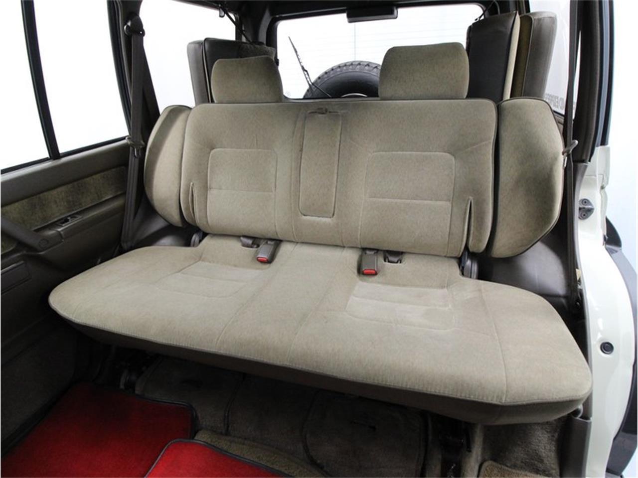 1991 Mitsubishi Pajero (CC-1388819) for sale in Christiansburg, Virginia