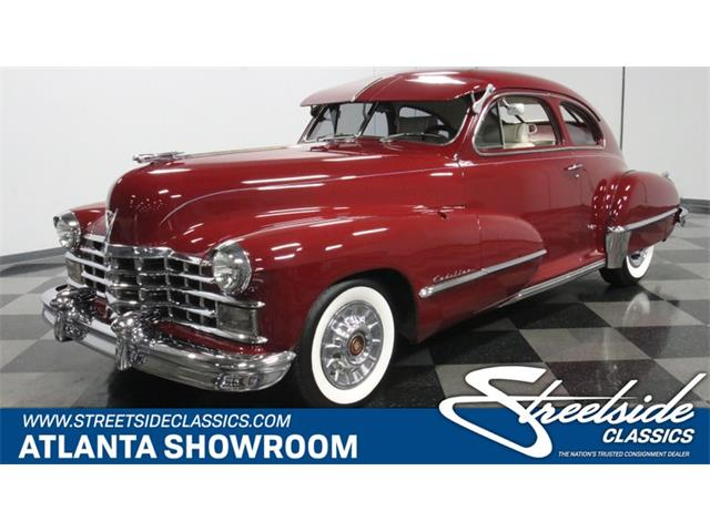 1947 Cadillac Series 61 (CC-1388821) for sale in Lithia Springs, Georgia