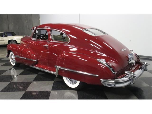 1947 Cadillac Series 61 (CC-1388821) for sale in Lithia Springs, Georgia