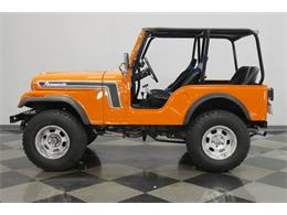 1981 Jeep CJ5 (CC-1388830) for sale in Lavergne, Tennessee