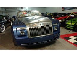 2009 Rolls-Royce Phantom (CC-1388835) for sale in Cadillac, Michigan