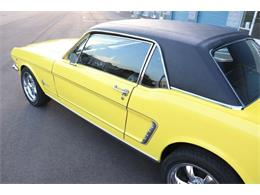 1965 Ford Mustang (CC-1388838) for sale in Cadillac, Michigan