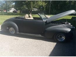1940 Chevrolet Street Rod (CC-1388839) for sale in Cadillac, Michigan