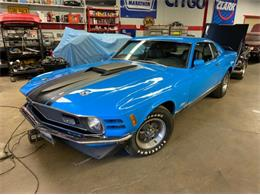 1970 Ford Mustang (CC-1388843) for sale in Cadillac, Michigan