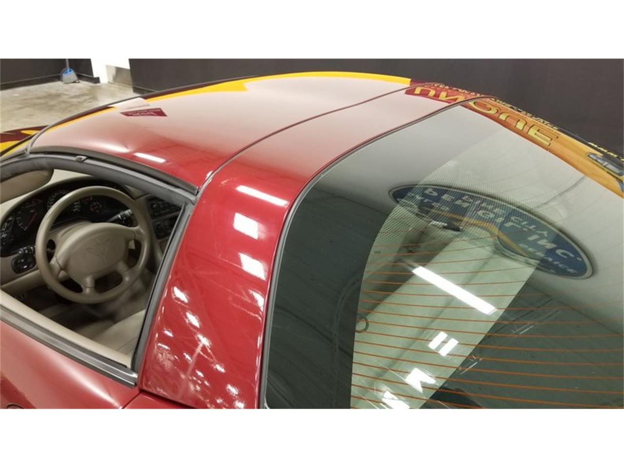 2003 Chevrolet Corvette (CC-1388844) for sale in Mankato, Minnesota