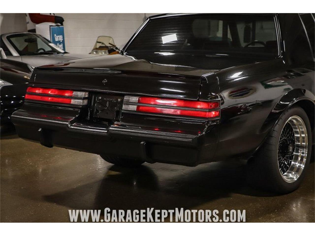 1987 Buick Regal (CC-1388847) for sale in Grand Rapids, Michigan